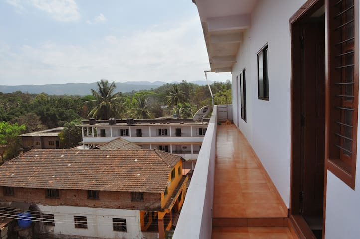 Sharada Vilas Serviced Apartments Sringeri - 2