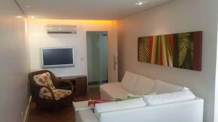 Apartamento de Luxo - Praia de Meaípe