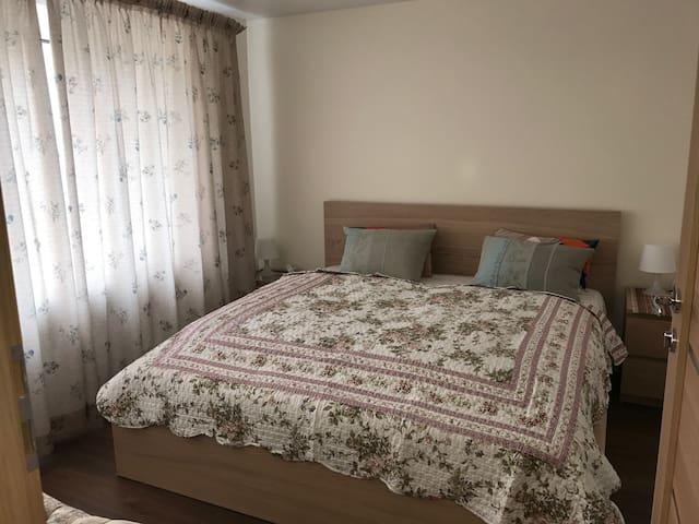 Karoso-20 Apartments