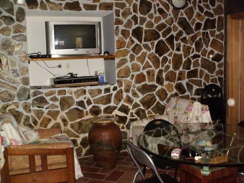Aluga-se Moradia isolada no Algarve para férias
