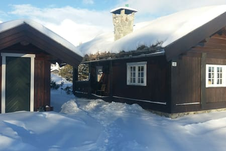 Kosy Cabin @ Rondane 40m2 - Kvam