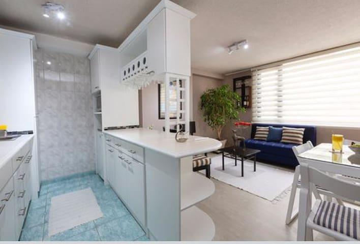 Special Apartment in La Mariscal