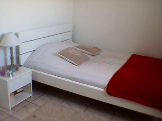 Chambres  privées à louer - Savigny-le-Temple - Apartemen