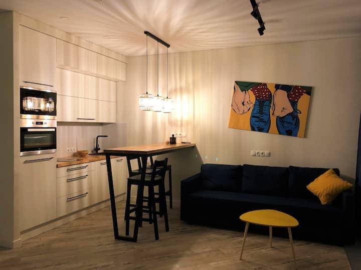 Ohta Dream Apartment
