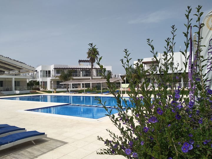 Villa Monika Caesar Beach