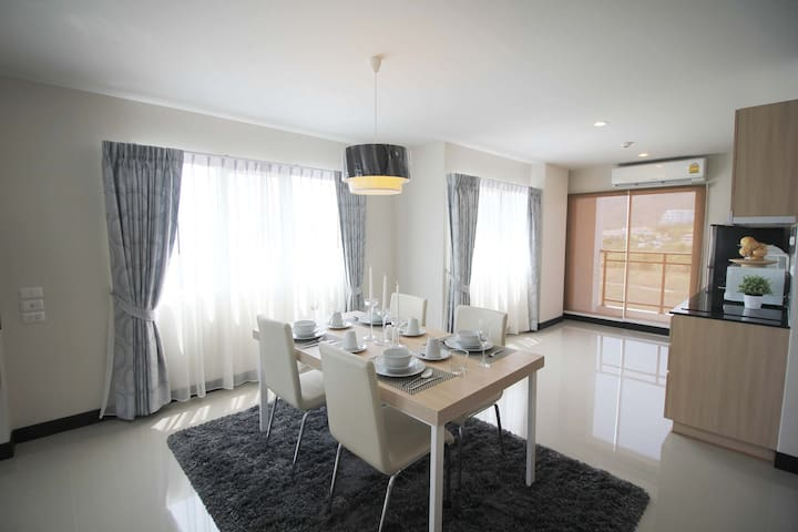 New Apartment with mountain view - Hua Hin - Apartment