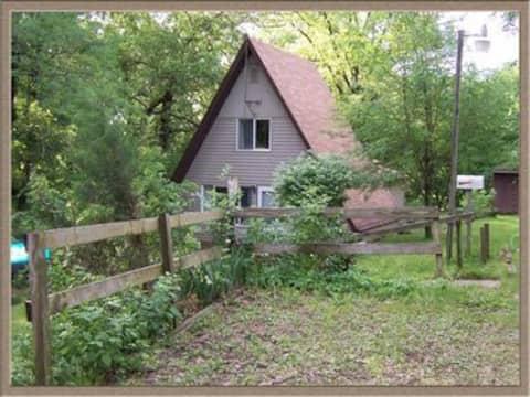Lake House /Cabin