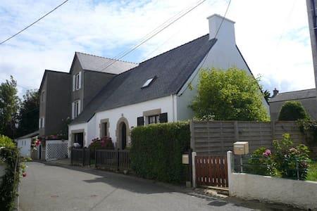 Maison Carantec Ker Vin