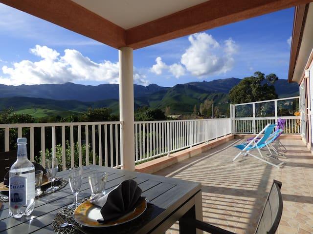 Nice comfortable villa - Pietracorbara - Hus