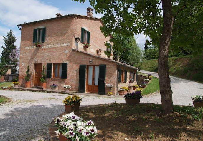 L'Angolino di Martiena - Montepulciano - Casa