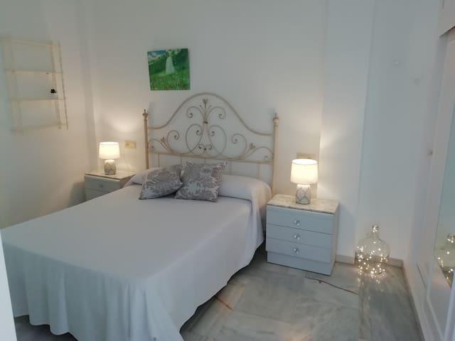 nuevo apartamento vacacional en MIJAS PUEBLO