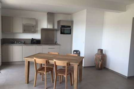 appartement T2 face à la mer - Propriano - Appartement