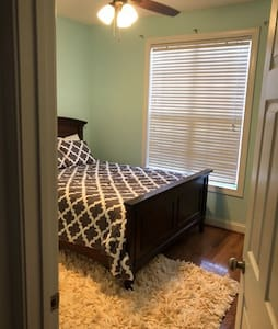Comfortable room in quiet home in Fuquay-Varina #2