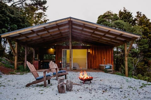 Wild Forest - Off the Grid Nature Retreat