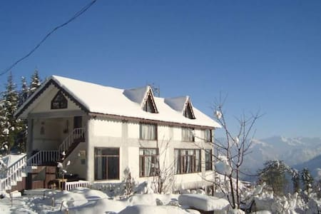 The Wilderness Himalayas - Jarol - Boutique hotel