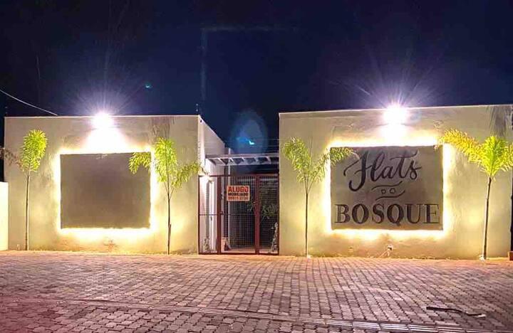 Flats do Bosque