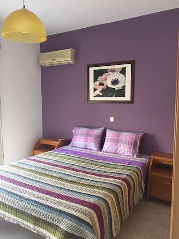 ILIANA Apartment 2 - Afantou - Appartement