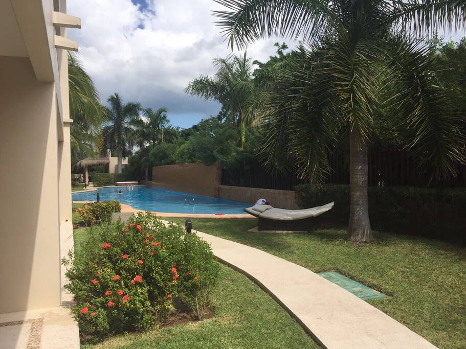 Villa novelo a place where rest is exciting for Jacuzzi exterior puerto rico