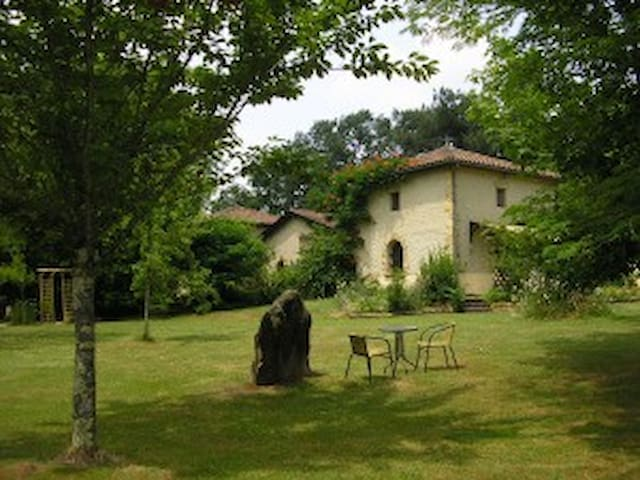 France for two - Lalinde - House