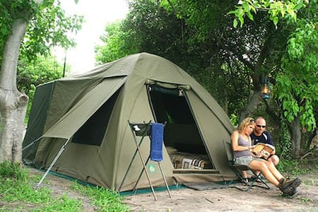 The Amazing Budget Camping And Adventure Tours