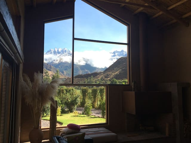 Cozy Cabin in Cusco's Sacred Valley - Urubamba - Urubamba