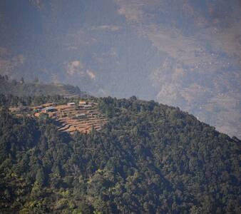 Adam Tribe Jungle Stay - Pokhara - Bungaló