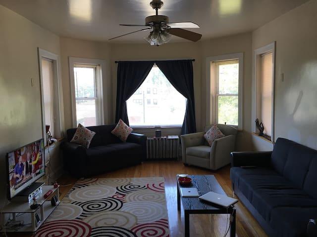 Charming & Modern Urban Apartment - Chicago - Flat