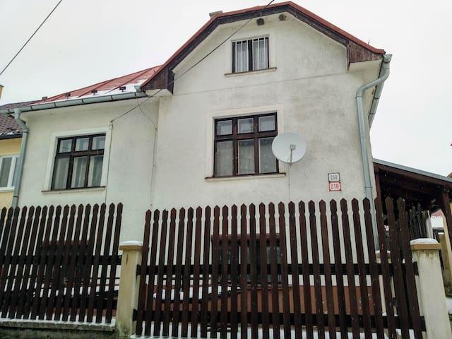 Marianka - Holiday House