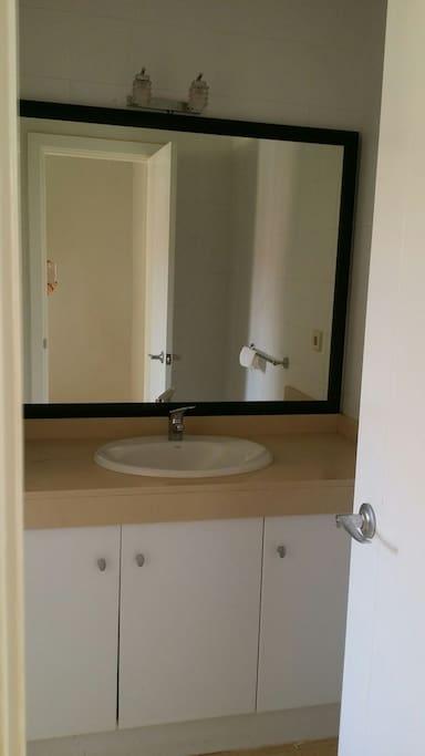 lavabo privado