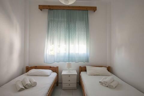 Antonia rooms