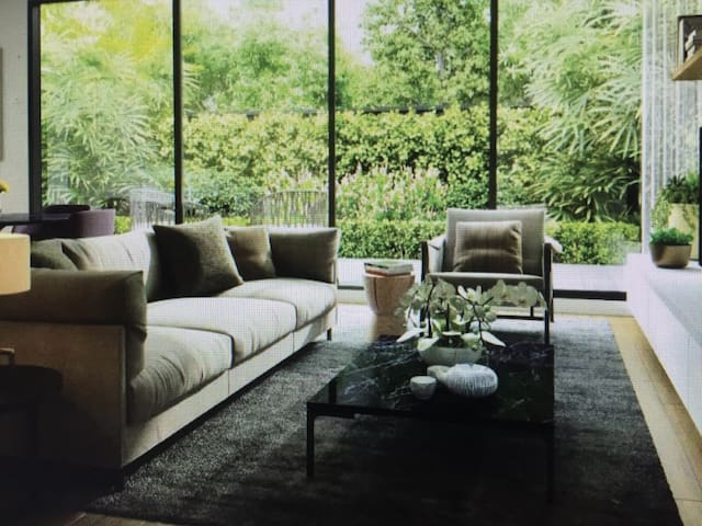 So beautiful love room - Potsdam - Apartamento