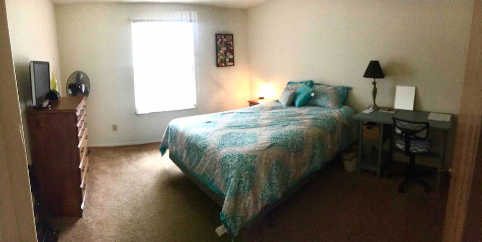 All Yours/Townhome in Huber