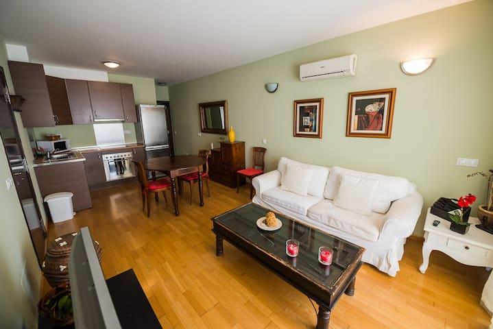 Apartamento en Cotillo - La Oliva - Apartamento