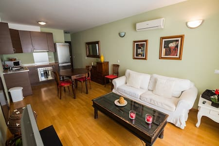 Apartamento en Cotillo - La Oliva - Apartemen