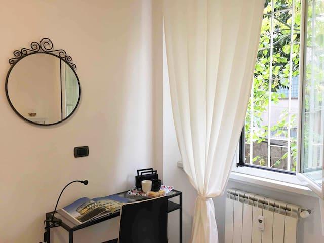 * My cozy room *