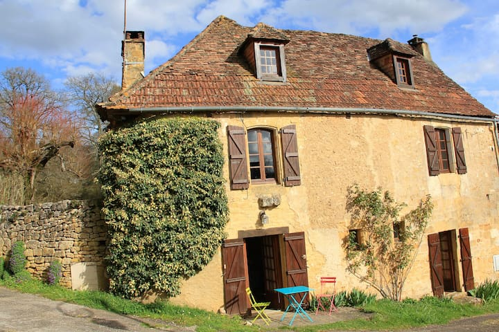 """Le petit cantou"" Gourdon Lot - Gourdon - Appartement"