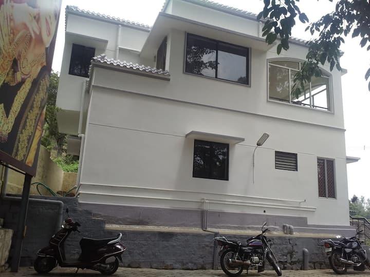 SHAKTHI HOMES