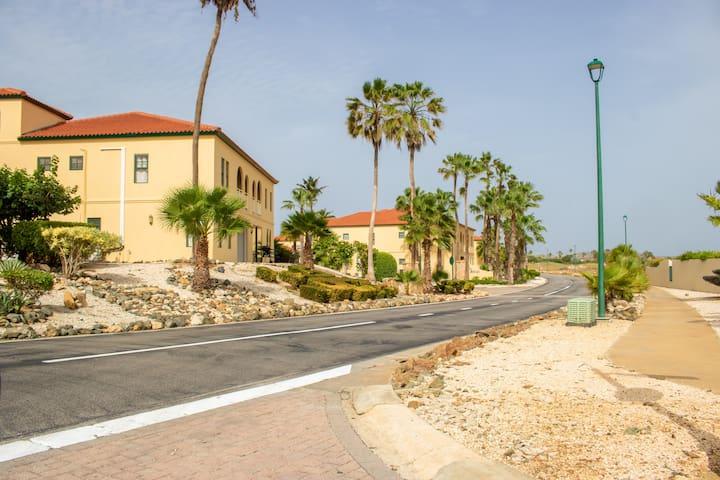 NEW! Magical holidays in Aruba 3/2 Condo for 4/6