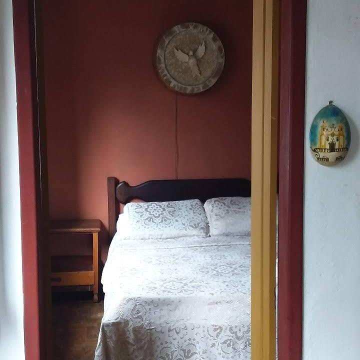 Casa da Cida em Tiradentes .