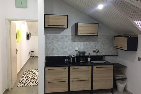 Appartement Neuf Chic et Moderne, Riviera2 Attoban