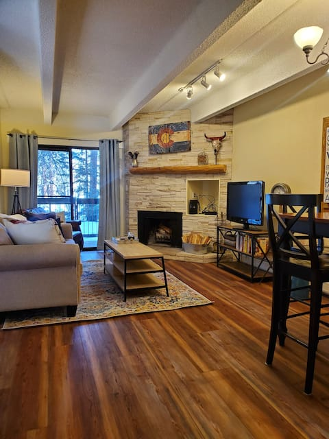 Centrally Located, Cozy & Updated Condo