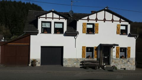 Nice Guesthouse near Nürburgring