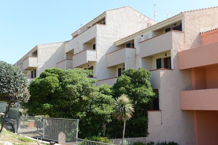 Monolocale Superior 4 - La Maddalena - Apartamento