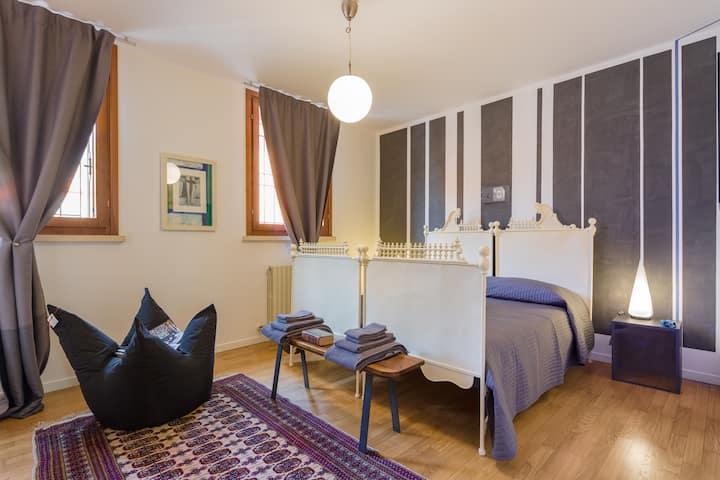 """Soave Apartment """"Antico Borgo Bassano"""""""