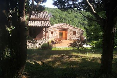 Logement tout confort à 15 mn d' Annonay - Ardoix