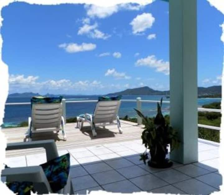 Seaclusion Suites Carriacou