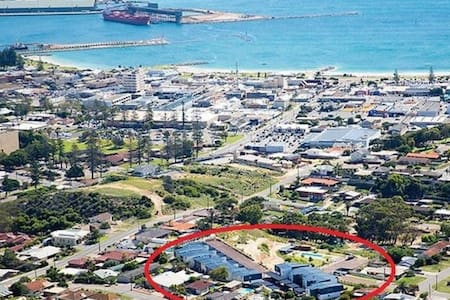 Caprice Two Apartment Package - Geraldton - อพาร์ทเมนท์