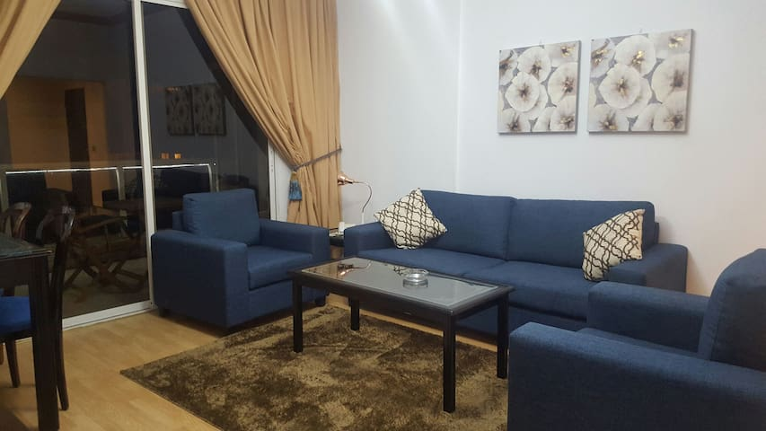Amazing 1BR Apartment-Suite in the Heart of Hamra