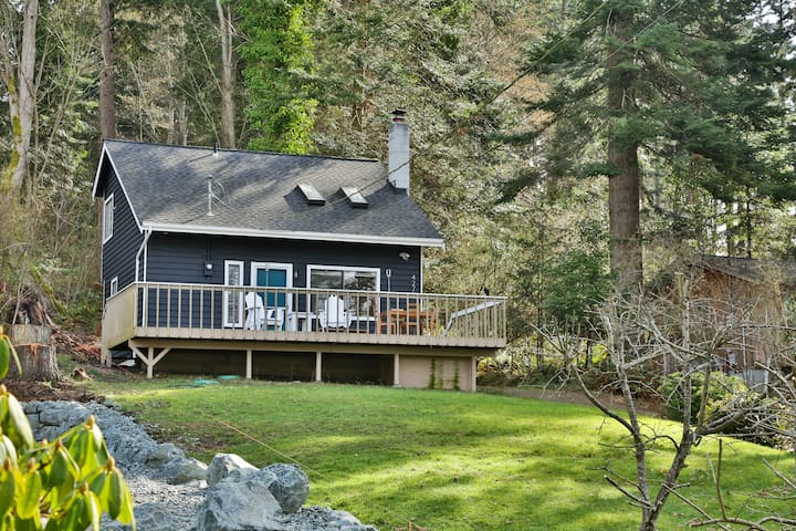 Charming Beverly Beach cabin with beach access-264 - 264