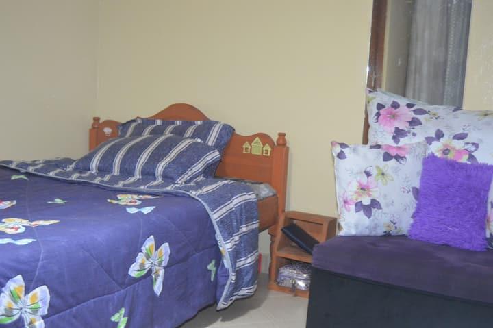Lavender Mara
